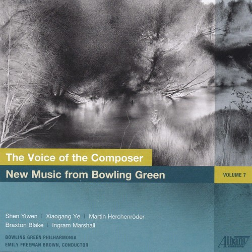 New Music from Bowling Green V7
