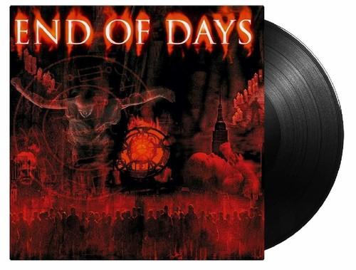 End of Days (Original Soundtrack) [Import]