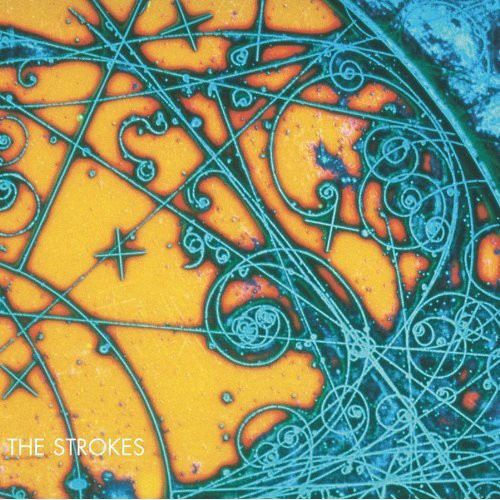The Strokes-Is This It