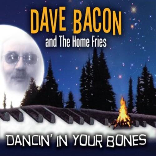 Dancin' in Your Bones