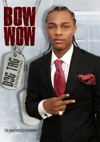 Bow Wow: Dog Tag and Papers Included