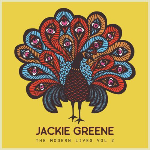 Jackie Greene - Modern Lives Vol. 2 (Dig)