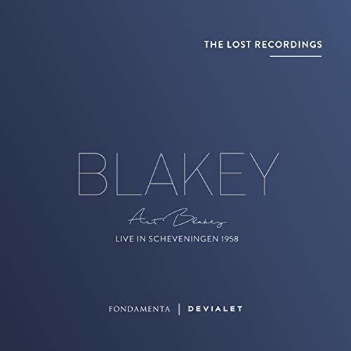 Art Blakey - Live In Scheveningen 1958