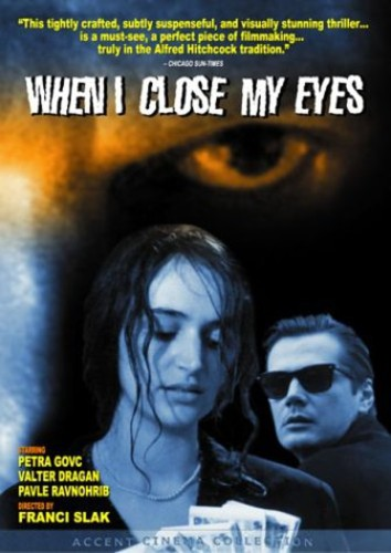 When I Close My Eyes (1993)