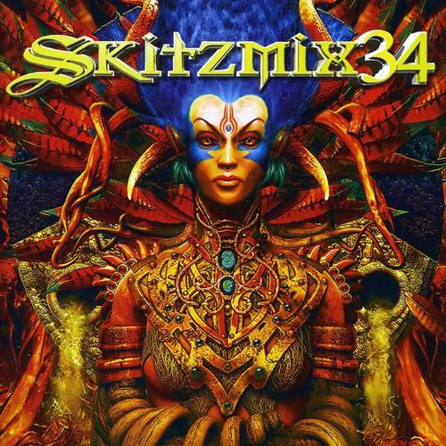 Skitz Mix 34 [Import]