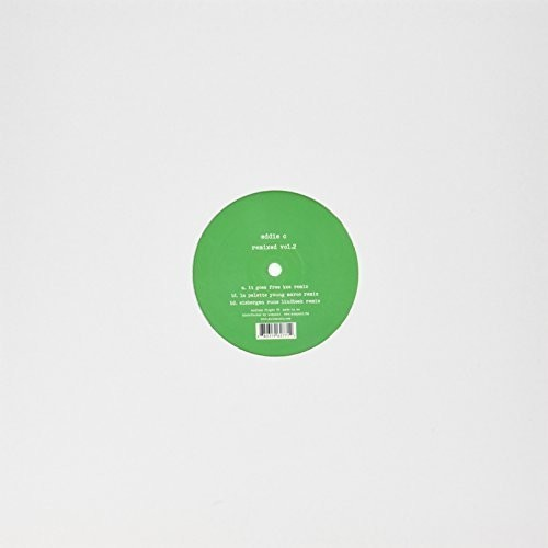 Remixed Vol. 2