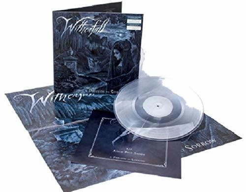 Witherfall - A Prelude To Sorrow [Import Clear 2LP]