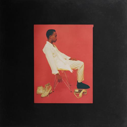 Starchild & The New Romantic - Language [LP]