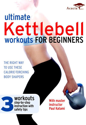 Ultimate Kettlebell Workouts for Beginners