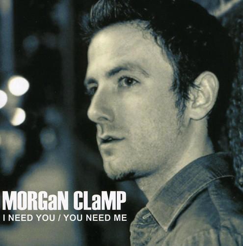 I Need You/ You Need Me