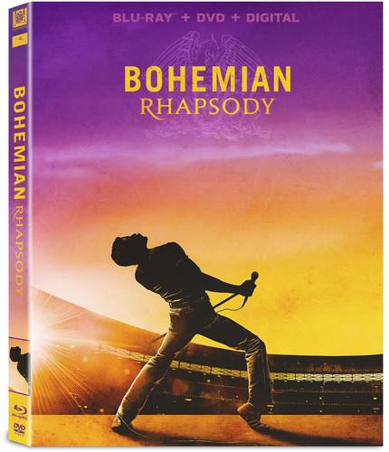 Bohemian Rhapsody [Movie] - Bohemian Rhapsody