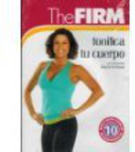 Firm: Tonifica Tu Cuerpo [Import]