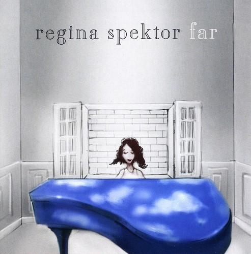 Regina Spektor - Far [Import]