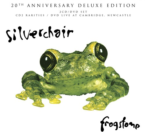 Silverchair - Frogstomp (20th Anniversary Deluxe) [Import]