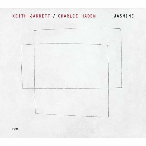 Keith Jarrett - Jasmine [Import Limited Edition]