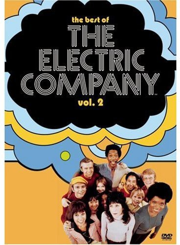 The Best of the Electric Company: Vol. 2