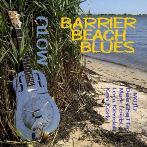 Barrier Beach Blues