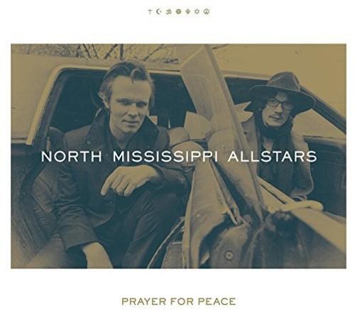 North Mississippi Allstars - Prayer For Peace (Jpn)
