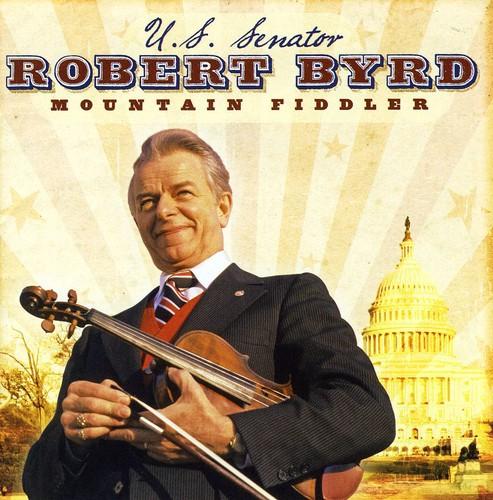 Mountain Fiddler
