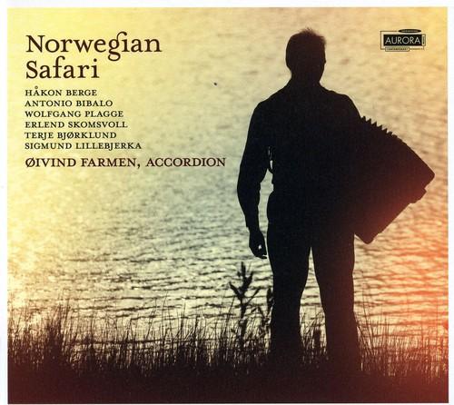 Norwegian Safari