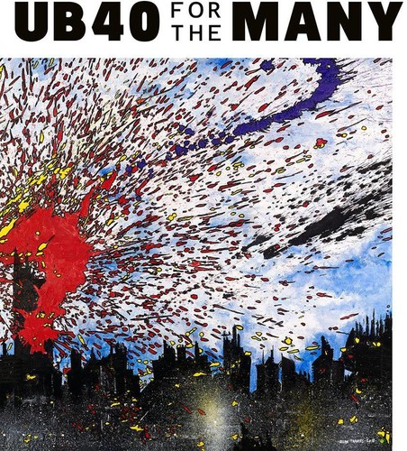 UB40 - For The Many [Import Limited Edition 2CD]