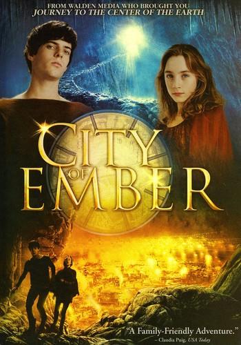 City Of Ember - City of Ember