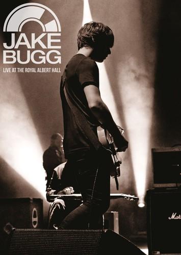 Jake Bugg - Jake Bugg: Live at the Royal Albert Hall [Import Blu-ray]