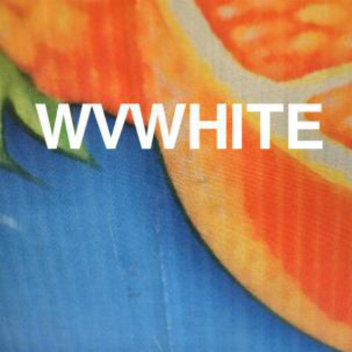 West Virginia White