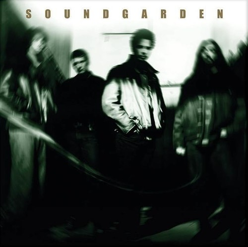Soundgarden - A-Sides [2LP]