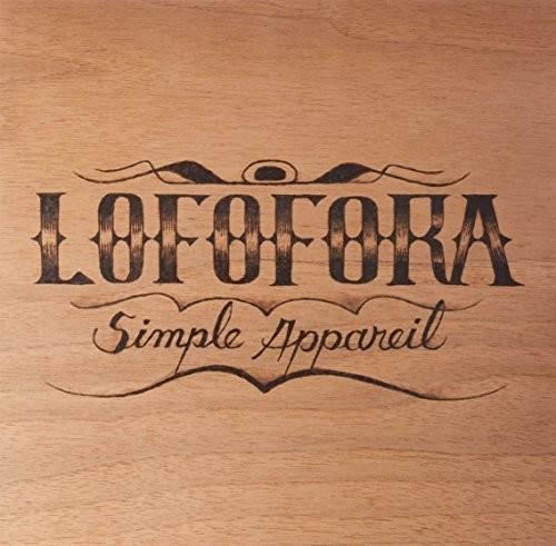 Simple Appareil [Import]