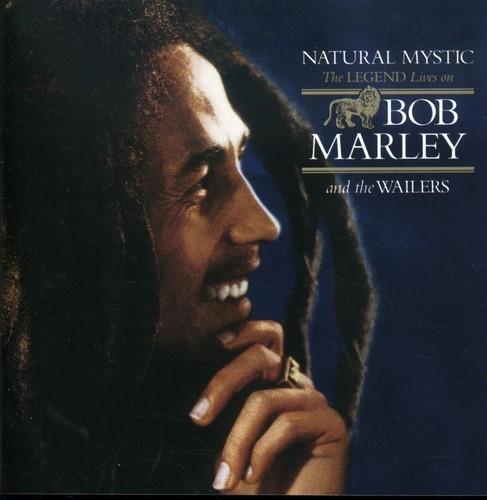 Bob Marley & The Wailers - Natural Mystic