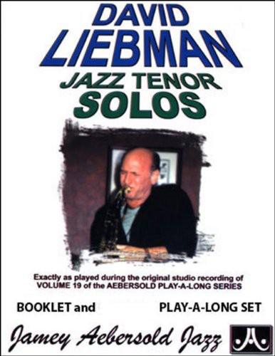 David Liebman Tenor Solos