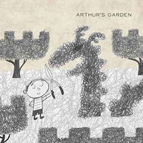 Ric Hordinski - Arthur's Garden [Limited Edition]
