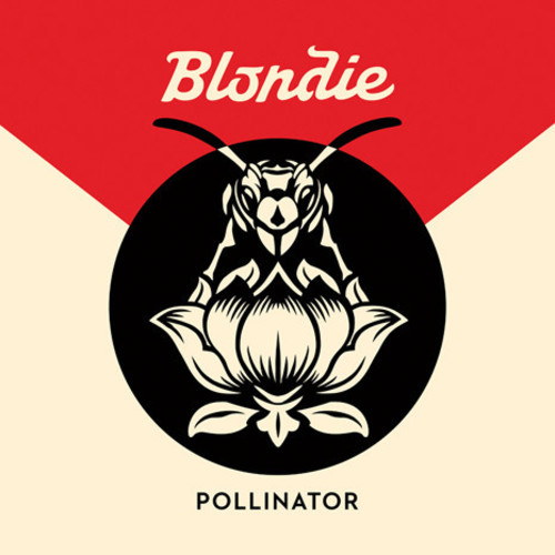 Blondie - Pollinator [LP]