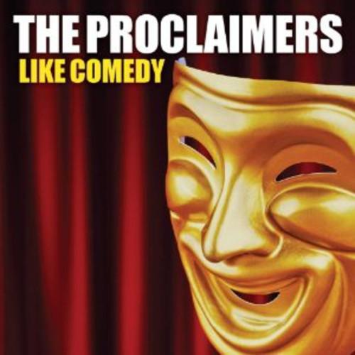 Like Comedy [Import]