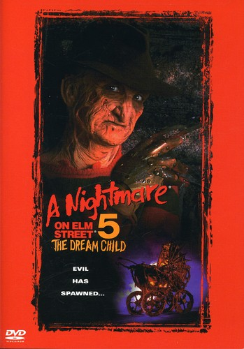 A Nightmare on Elm Street, Part 5: The Dream Child