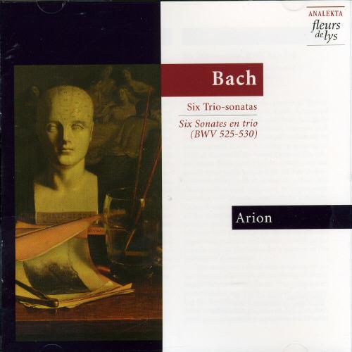 6 Sonates en Trio