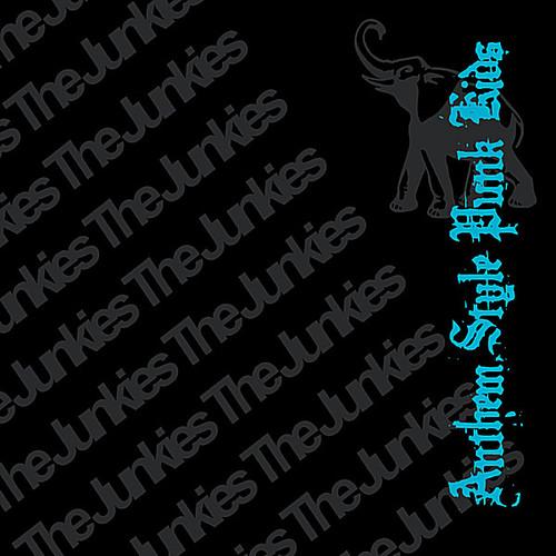 Anthem Style Punk Kids-The Black Album