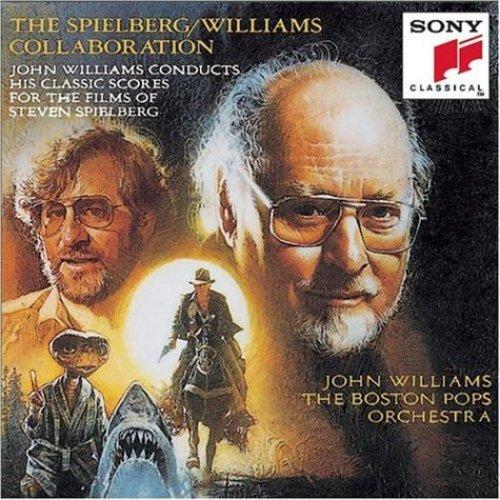 Spielberg Collaboration