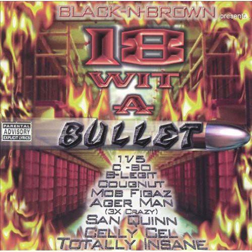 18 Wit a Bullet /  Various