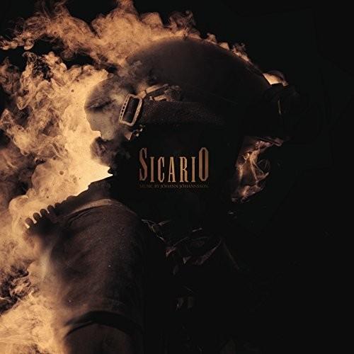Sicario (Original Soundtrack)