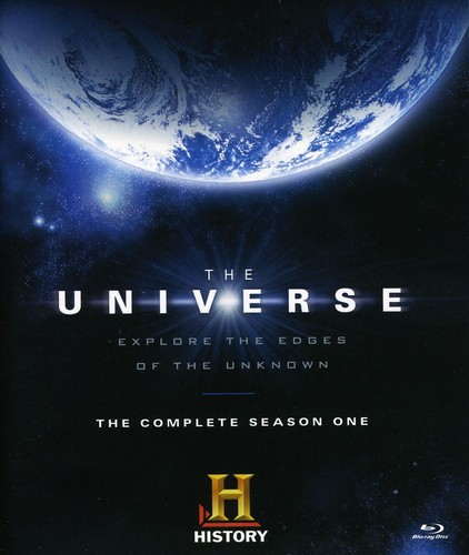 The Universe: The Complete Season One