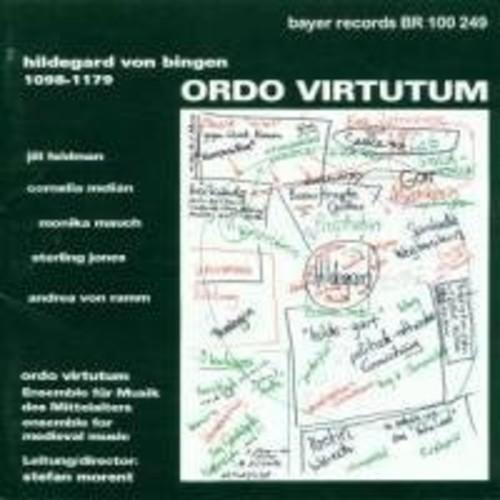 Ordo Virtutum After Scivias