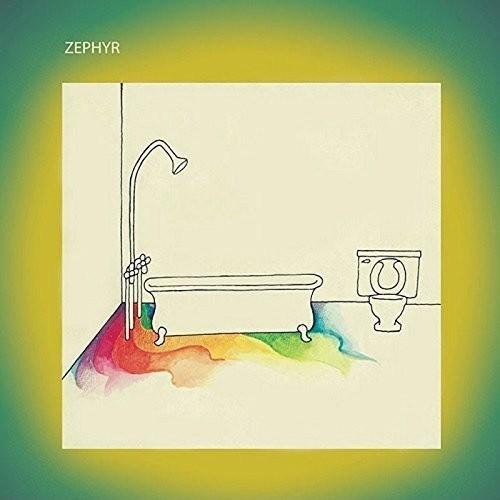 Zephyr - Zephyr (Bonus Tracks) (Jmlp) (Jpn)
