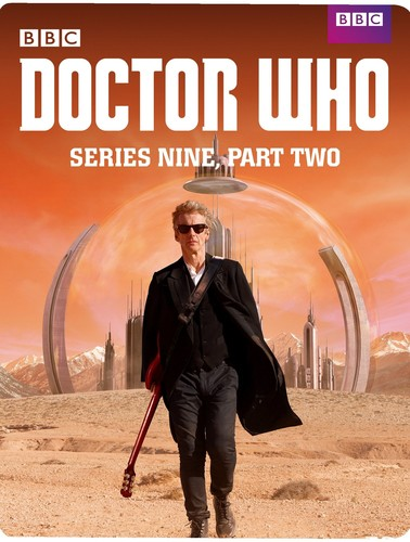 Doctor Who: Series Nine Part Two
