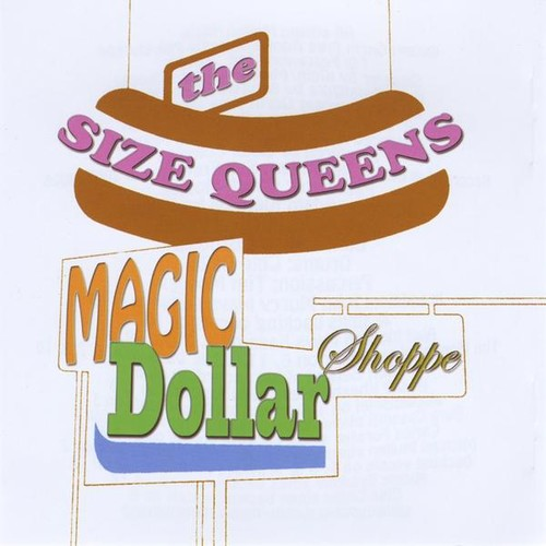 Magic Dollar Shoppe