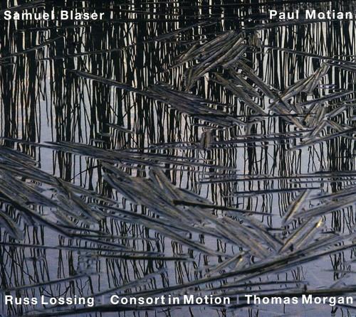 Samuel Blaser & Paul Motian - Consort In Motion