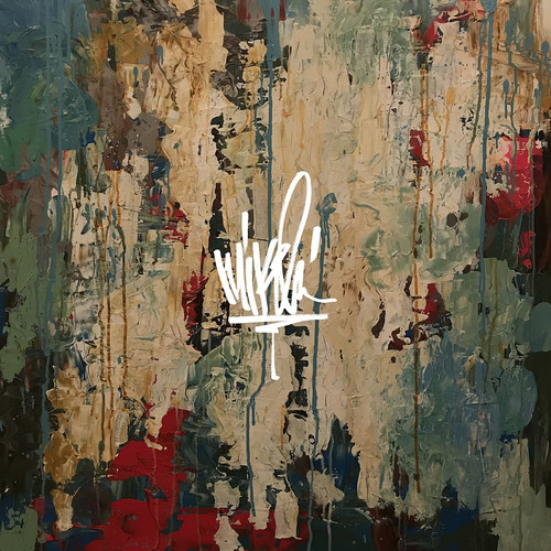 Mike Shinoda - Post Traumatic [2LP]