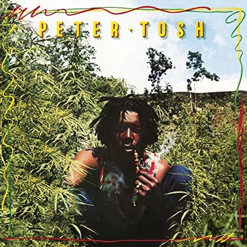 Peter Tosh - Legalize It (Colv) (Can)