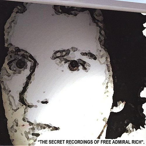 Secret Recordings of Free Admiral Rich
